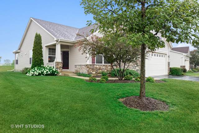 2744 Northmoor Drive, Naperville, IL 60564 (MLS #11140915) :: O'Neil Property Group