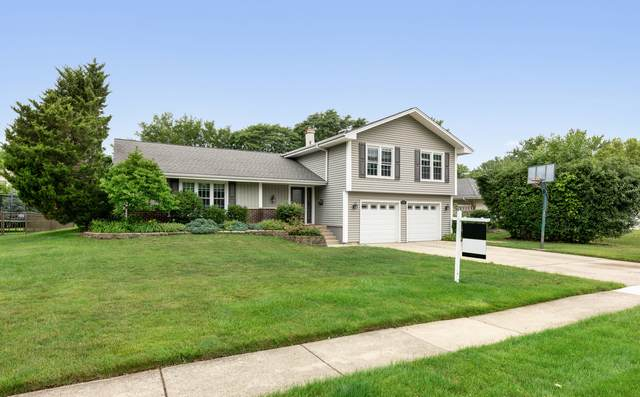 2S058 Taylor Road, Glen Ellyn, IL 60137 (MLS #11140944) :: O'Neil Property Group