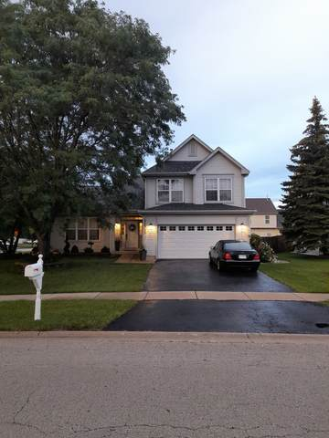 11323 S Belmont Drive, Plainfield, IL 60585 (MLS #11140946) :: O'Neil Property Group
