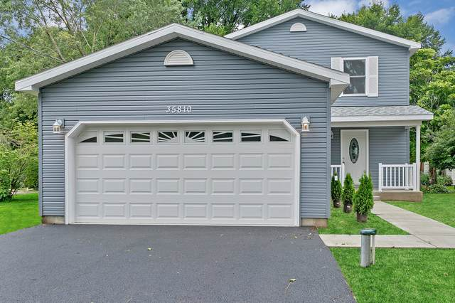 37663 Lot 6 N Amber Way, Lake Villa, IL 60046 (MLS #11140953) :: O'Neil Property Group