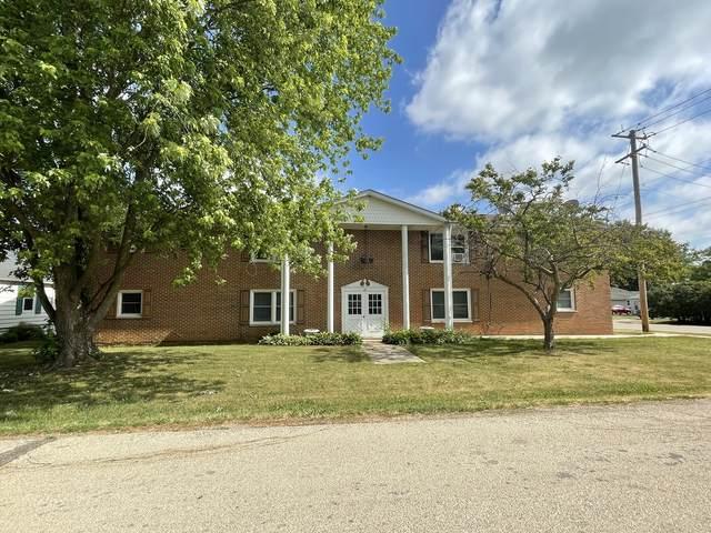 101 South Street, Kirkland, IL 60146 (MLS #11140959) :: O'Neil Property Group