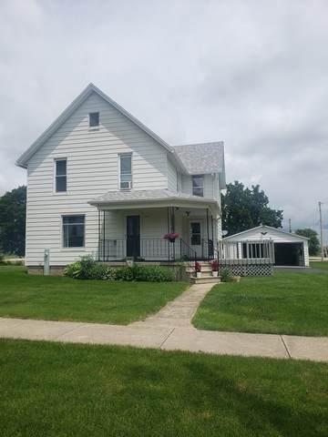 327 E Van Buren Street, Ohio, IL 61349 (MLS #11140976) :: O'Neil Property Group