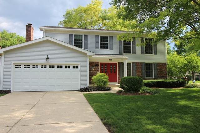 1049 Colony Drive, Crystal Lake, IL 60014 (MLS #11140993) :: O'Neil Property Group