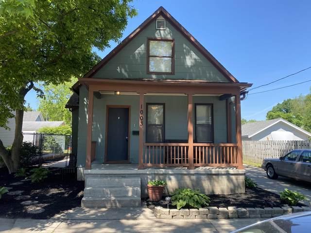 1003 S Oak Street, Bloomington, IL 61701 (MLS #11141046) :: Jacqui Miller Homes