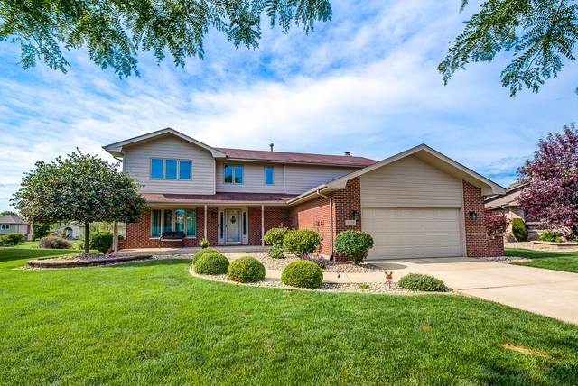 7619 Bayfield Drive, Tinley Park, IL 60487 (MLS #11141074) :: Suburban Life Realty