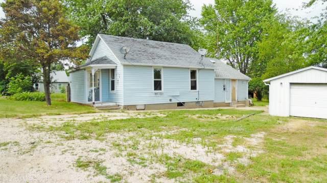 421 Laughlin Avenue, Granville, IL 61326 (MLS #11141139) :: O'Neil Property Group