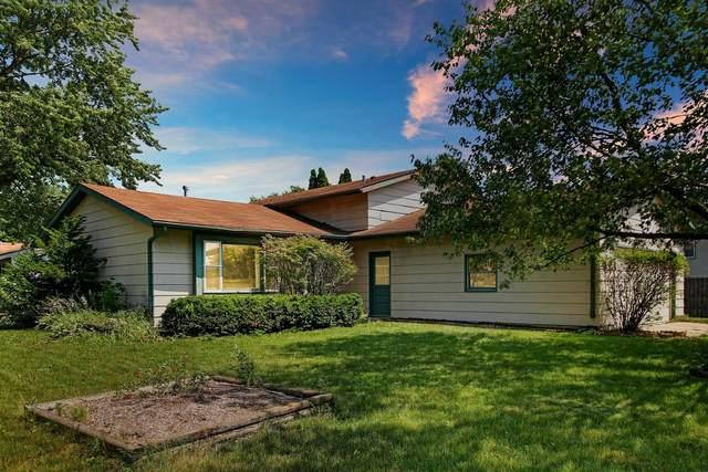 110 N Ashland Drive, Mchenry, IL 60050 (MLS #11141148) :: O'Neil Property Group
