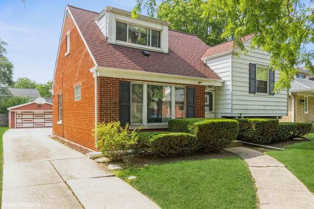 622 N Brainard Avenue, La Grange Park, IL 60526 (MLS #11141153) :: RE/MAX IMPACT