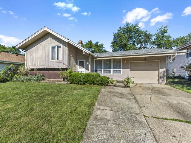 212 Flagstaff Drive, Bolingbrook, IL 60440 (MLS #11141185) :: O'Neil Property Group