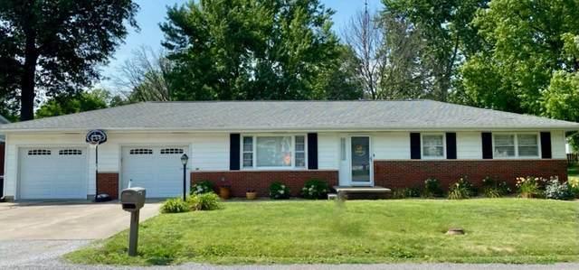 410 S Mcelroy Street, Raymond, IL 62560 (MLS #11141198) :: Suburban Life Realty