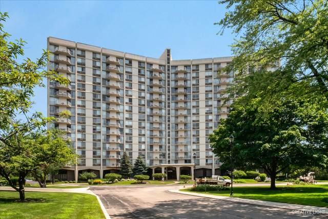 40 N Tower Road 14A, Oak Brook, IL 60523 (MLS #11141207) :: Angela Walker Homes Real Estate Group