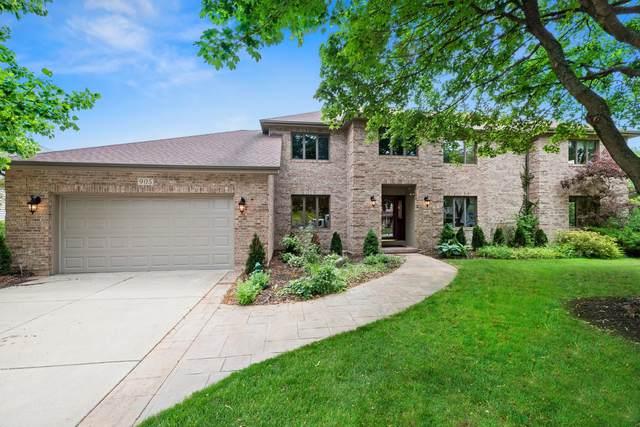 905 Merrill New Road, Sugar Grove, IL 60554 (MLS #11141293) :: BN Homes Group