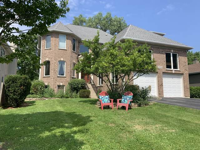 20730 N Eugene Avenue, Lincolnshire, IL 60069 (MLS #11141295) :: O'Neil Property Group