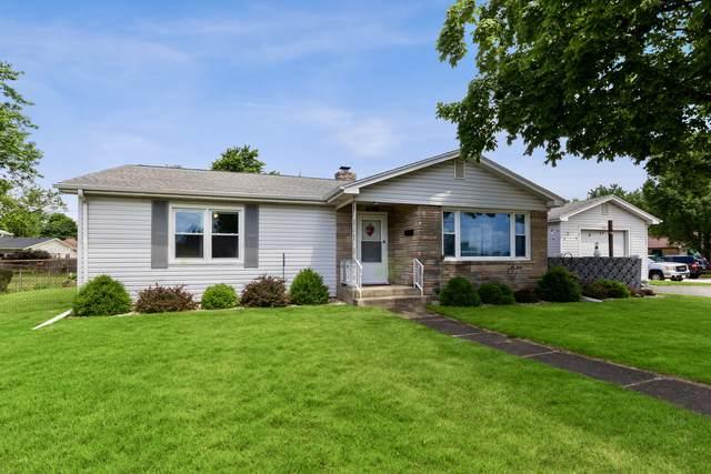 501 W Brookmont Boulevard, Bradley, IL 60915 (MLS #11141296) :: Suburban Life Realty