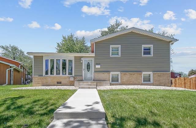 15510 Albert Drive, Oak Forest, IL 60452 (MLS #11141322) :: Schoon Family Group