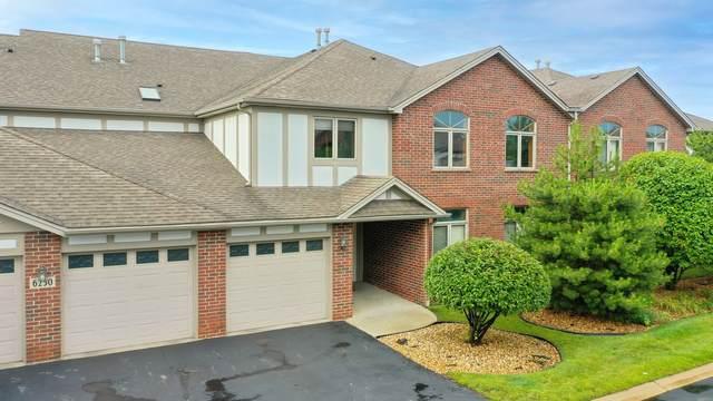 6250 Misty Pines Drive #4, Tinley Park, IL 60477 (MLS #11141324) :: O'Neil Property Group