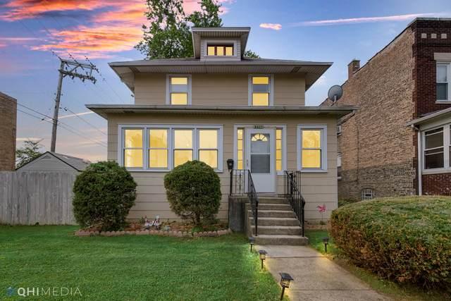 2417 Lewis Street, Blue Island, IL 60406 (MLS #11141327) :: O'Neil Property Group