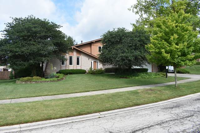 17162 Kropp Court, Orland Park, IL 60467 (MLS #11141353) :: The Wexler Group at Keller Williams Preferred Realty