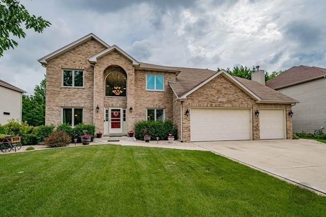 13405 Millbank Drive, Plainfield, IL 60585 (MLS #11141356) :: O'Neil Property Group