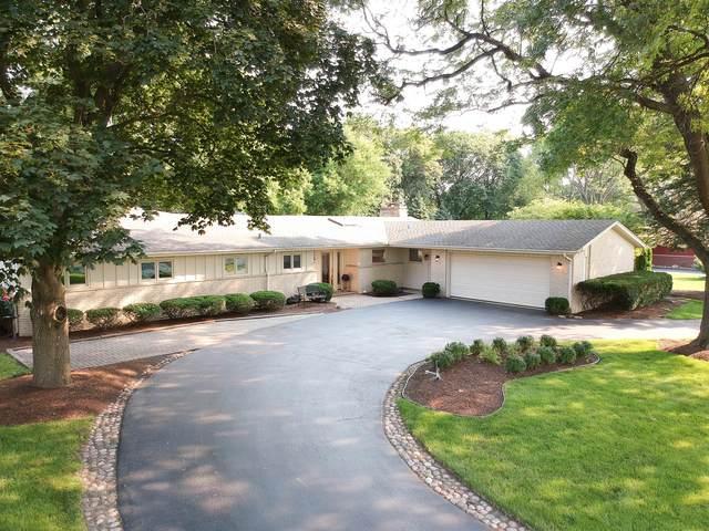 332 S Elmwood Lane, Palatine, IL 60067 (MLS #11141369) :: Suburban Life Realty