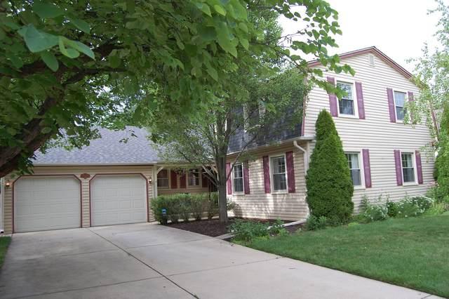 644 E Carpenter Drive, Palatine, IL 60074 (MLS #11141394) :: Suburban Life Realty