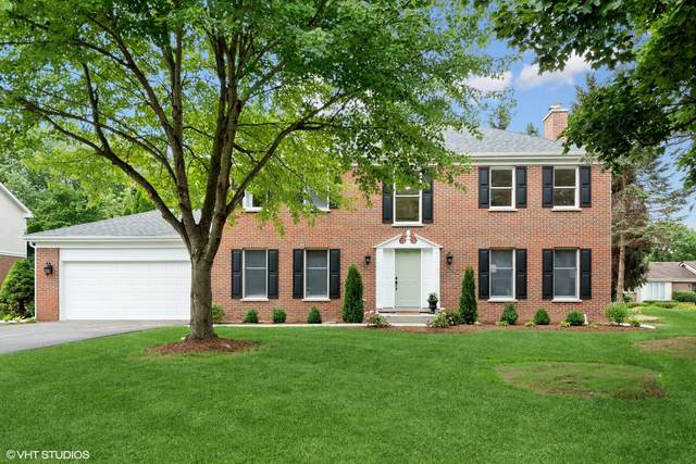 345 Covington Drive, Barrington, IL 60010 (MLS #11141405) :: O'Neil Property Group