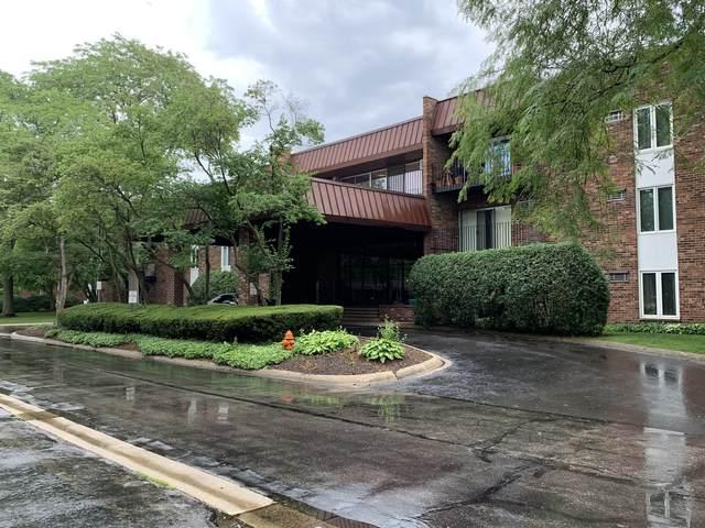 1053 W Ogden Avenue 3-337, Naperville, IL 60563 (MLS #11141410) :: O'Neil Property Group