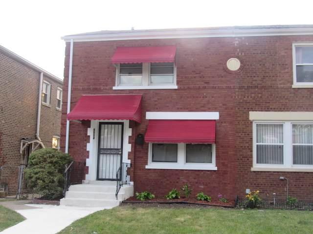 9534 S Avalon Avenue, Chicago, IL 60628 (MLS #11141440) :: O'Neil Property Group