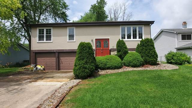 20730 S Hickory Creek Court, Frankfort, IL 60423 (MLS #11141459) :: Suburban Life Realty