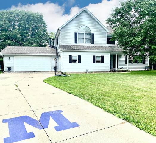 8 Sand Lake Court, MONTICELLO, IL 61856 (MLS #11141461) :: Littlefield Group