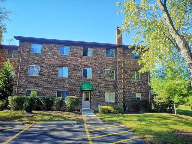 2548 Waterbury Drive #2106, Woodridge, IL 60517 (MLS #11141481) :: Jacqui Miller Homes