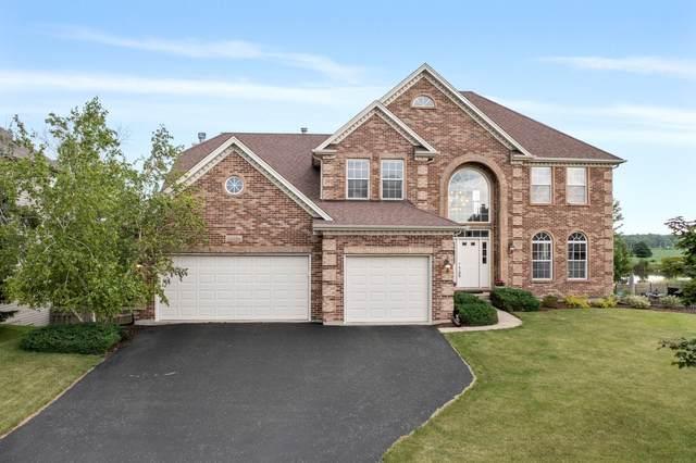 26824 Ashgate Crossing, Plainfield, IL 60585 (MLS #11141488) :: O'Neil Property Group