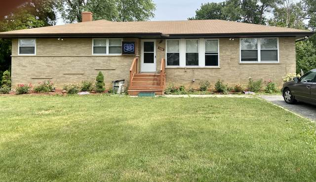 508 E Dundee Road, Palatine, IL 60067 (MLS #11141511) :: The Wexler Group at Keller Williams Preferred Realty