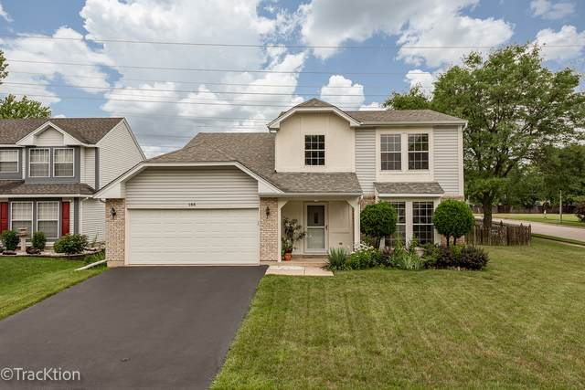 188 Dickens Trail, Elgin, IL 60120 (MLS #11141531) :: O'Neil Property Group