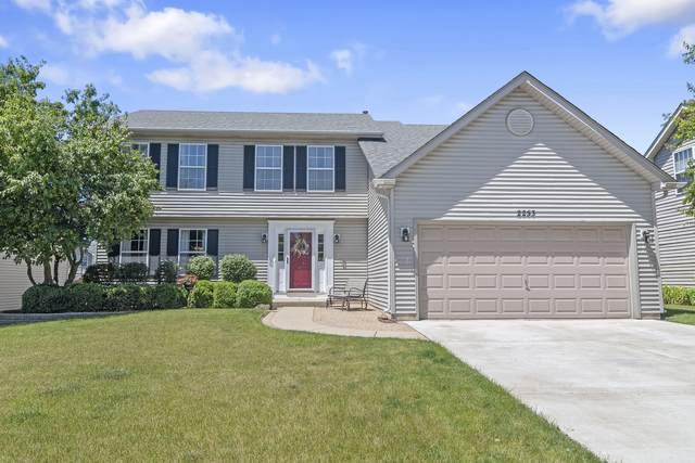 2253 Cheshire Drive, Aurora, IL 60502 (MLS #11141542) :: Charles Rutenberg Realty