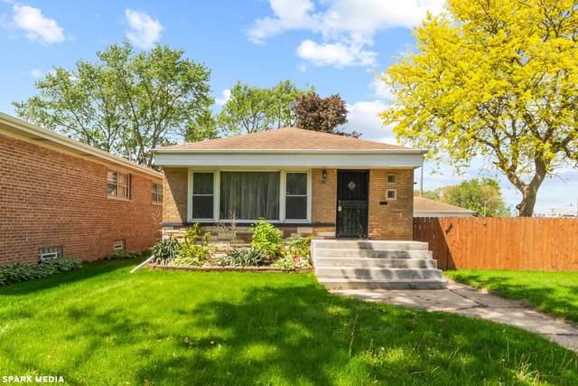 14322 S Hoxie Avenue, Burnham, IL 60633 (MLS #11141543) :: O'Neil Property Group
