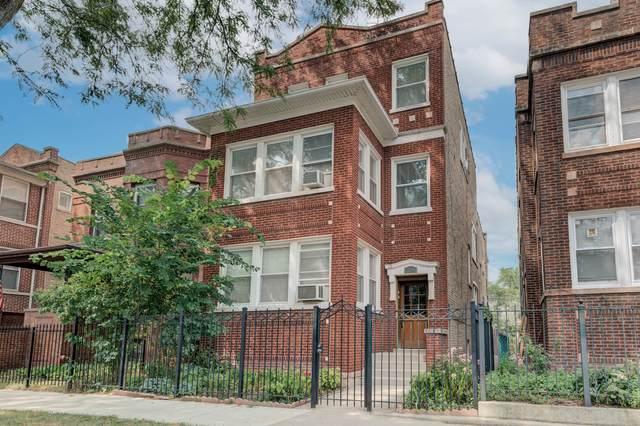 3334 W Wilson Avenue, Chicago, IL 60625 (MLS #11141579) :: Lewke Partners - Keller Williams Success Realty