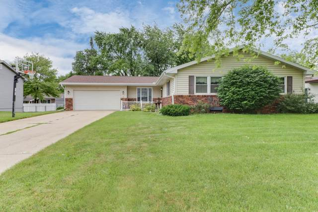 112 Colchester Drive, Normal, IL 61761 (MLS #11141620) :: Suburban Life Realty