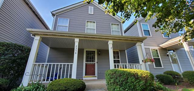 2358 Woodhill Court, Plainfield, IL 60586 (MLS #11141639) :: Suburban Life Realty