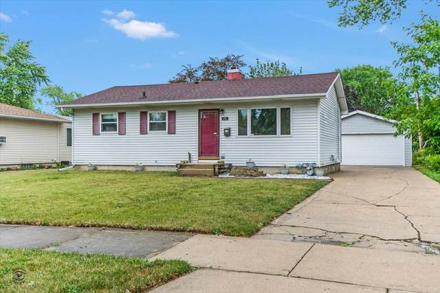 806 Pearson Drive, Joliet, IL 60435 (MLS #11141660) :: O'Neil Property Group