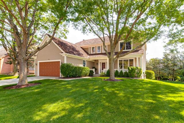 1902 Darnell Street, Libertyville, IL 60048 (MLS #11141717) :: O'Neil Property Group