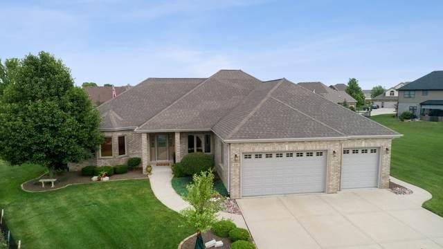 681 Edgewater Court, New Lenox, IL 60451 (MLS #11141726) :: O'Neil Property Group