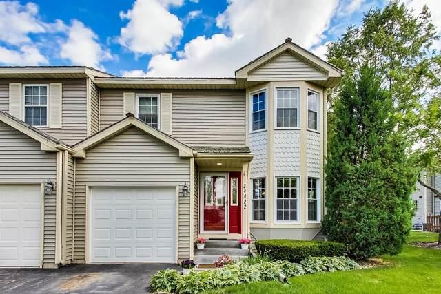 34422 N Bridle Lane, Gurnee, IL 60031 (MLS #11141760) :: Suburban Life Realty