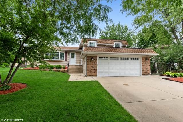4075 N New Britton Drive, Hoffman Estates, IL 60192 (MLS #11141774) :: O'Neil Property Group