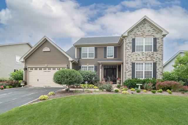 254 Chatsworth Avenue, Sugar Grove, IL 60554 (MLS #11141798) :: Jacqui Miller Homes