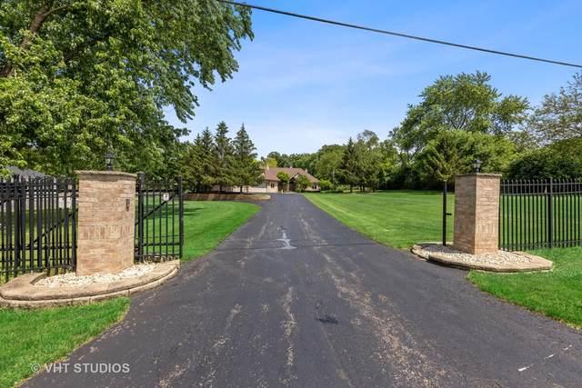 13813 Smith Road, Lockport, IL 60441 (MLS #11141808) :: Ani Real Estate