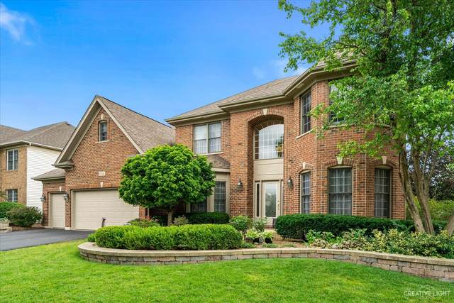 3516 Tall Grass Drive, Naperville, IL 60564 (MLS #11141815) :: Suburban Life Realty