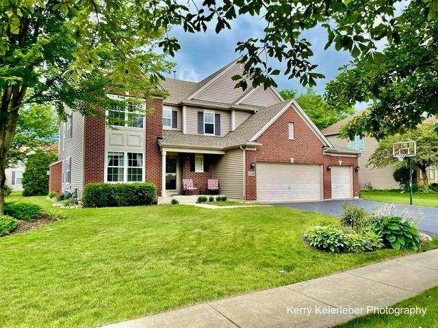 1306 Hall Street, Sugar Grove, IL 60554 (MLS #11141897) :: O'Neil Property Group