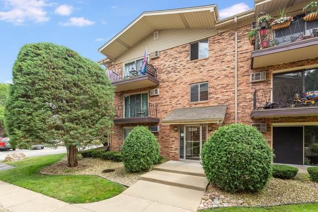 5324 Waterbury Drive #1506, Crestwood, IL 60418 (MLS #11141931) :: Jacqui Miller Homes