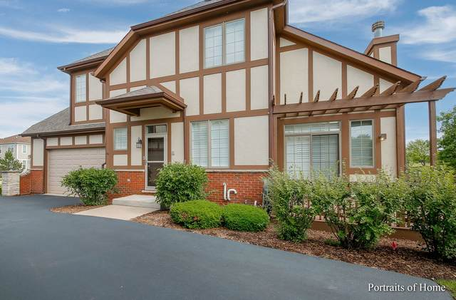 12734 Wild Rye Court, Plainfield, IL 60585 (MLS #11141953) :: O'Neil Property Group